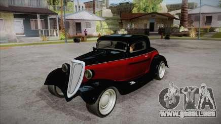 Hot Rod Extreme para GTA San Andreas
