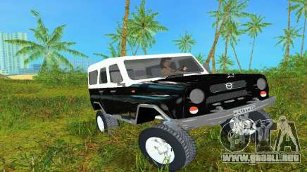 UAZ 3151 para GTA Vice City