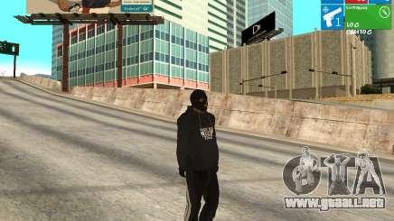 Malo para GTA San Andreas