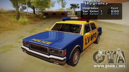 All Cars Radio & Repair Activator para GTA San Andreas
