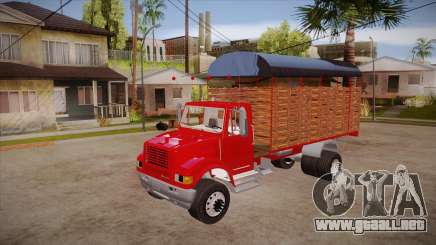 International 4700 para GTA San Andreas