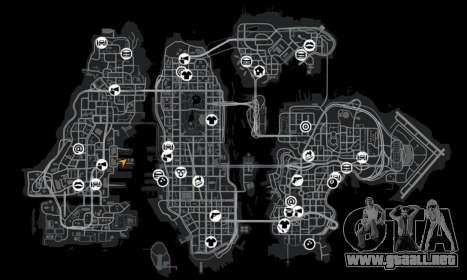 Casa personal para GTA 4 séptima pantalla