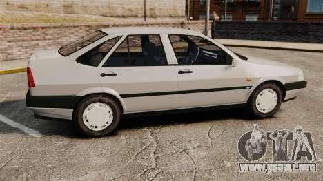 Fiat Tempra SX.A para GTA 4 left