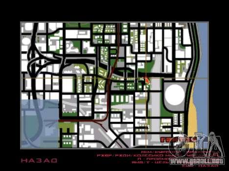 Textura Karl House para GTA San Andreas séptima pantalla