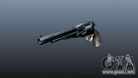 V1 revólver Remington para GTA 4