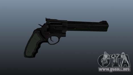 Raging Bull revólver Taurus para GTA 4 tercera pantalla