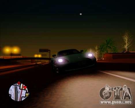 SA Graphics HD v 1.0 para GTA San Andreas séptima pantalla