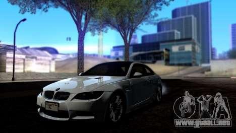 ENBSeries by egor585 V3 Final para GTA San Andreas segunda pantalla