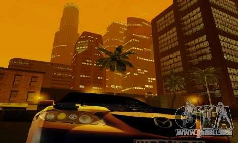 ENBSeries for Medium PC para GTA San Andreas sexta pantalla