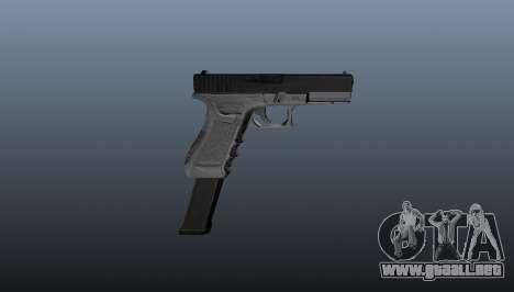 Glock 18 Akimbo v2 para GTA 4 tercera pantalla