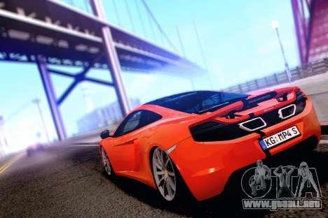 ENBSeries by egor585 V3 Final para GTA San Andreas octavo de pantalla