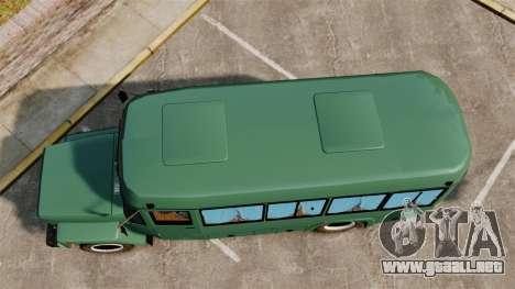 Kavz-3976 para GTA 4 visión correcta
