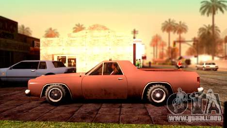 ENBSeries by egor585 V3 Final para GTA San Andreas
