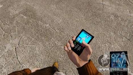 Temas para las marcas de teléfono ropa para GTA 4