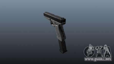 Glock 18 Akimbo v2 para GTA 4 segundos de pantalla