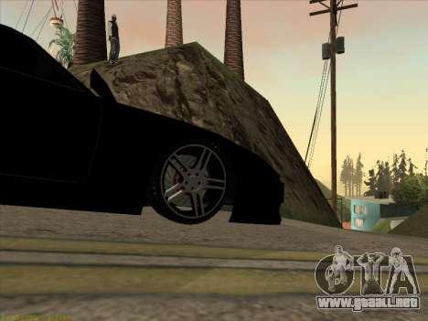 New Jester para la visión correcta GTA San Andreas