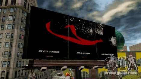 Tiendas reales v2 para GTA 4