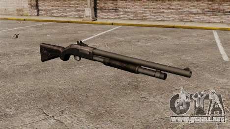Escopeta Mossberg 590 para GTA 4