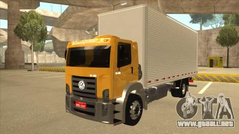 Volkswagen Constellation 13.180 para GTA San Andreas