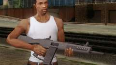 La escopeta AA-12