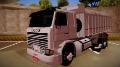 Scania 113H Frontal Caçamba BETA para GTA San Andreas