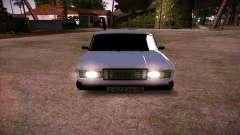 VAZ 2107 (05) para GTA San Andreas