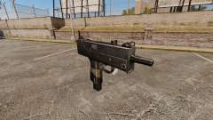Subfusil Ingram MAC-10