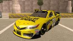 Toyota Camry NASCAR No. 20 Dollar General para GTA San Andreas