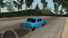 VAZ 2101 sedán para GTA San Andreas