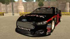 Ford Fusion NASCAR No. 98 K-LOVE para GTA San Andreas