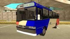 Mercedes-Benz OHL-1320 Linea 440