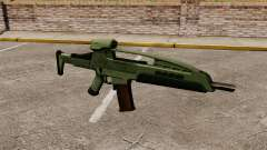 HK XM8 assault rifle v1 para GTA 4