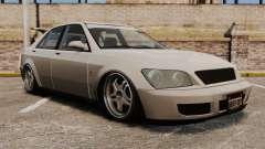 Actualizado el sultán para GTA 4