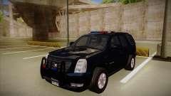 Cadillac Escalade 2011 FBI