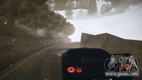Mappack v1.3 by Naka para GTA San Andreas