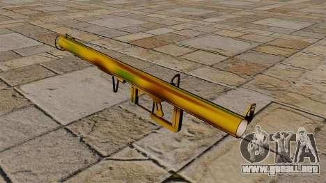 Panzerschreck para GTA 4