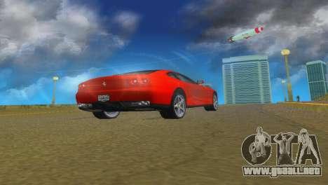 Nuevos efectos gráficos v.2.0 para GTA Vice City octavo de pantalla