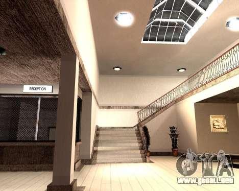 Textura mejorada de Jefferson para GTA San Andreas quinta pantalla