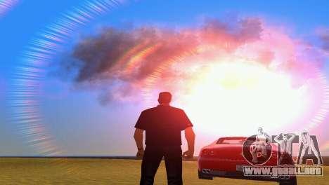 Nuevos efectos gráficos v.2.0 para GTA Vice City