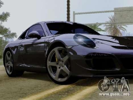 RUF RGT-8 para visión interna GTA San Andreas