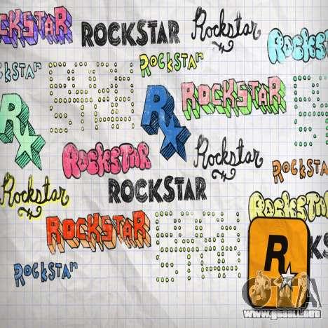 Pantallas de carga Rockstar para GTA 4 tercera pantalla