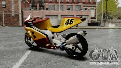 NRG500 para GTA 4 left