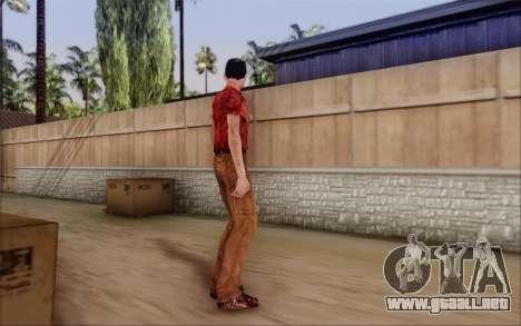 Habib para GTA San Andreas segunda pantalla