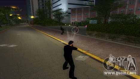 Nuevos efectos gráficos v.2.0 para GTA Vice City décimo de pantalla