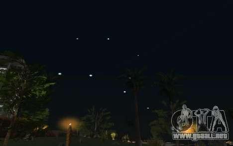 Timecyc v2.0 para GTA San Andreas séptima pantalla