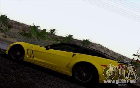 FF SG ULTRA para GTA San Andreas sexta pantalla