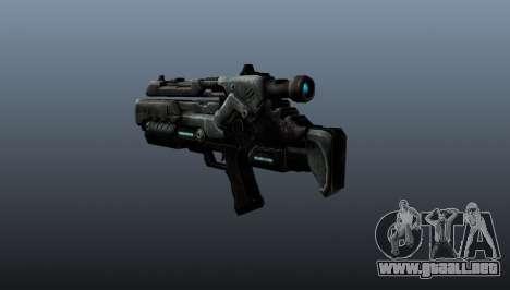Chakram Launcher para GTA 4 segundos de pantalla