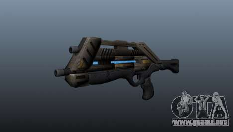 M-15 Vindicator para GTA 4