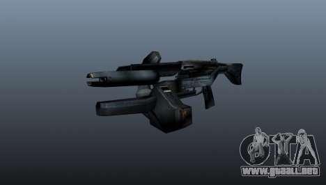 Rifle de pulso Alianza AR2 para GTA 4