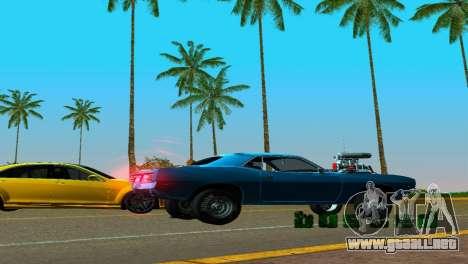 Nuevos efectos gráficos v.2.0 para GTA Vice City undécima de pantalla
